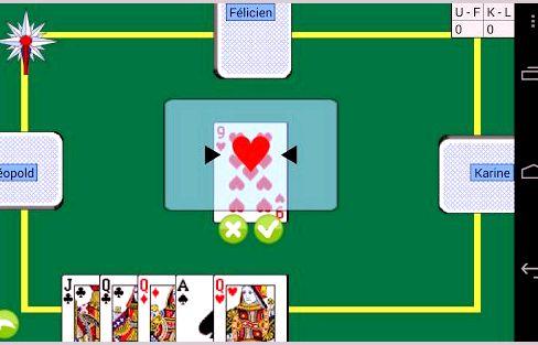Карткова гра кукуріку правила
